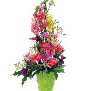 Mixed Flower Arrgmnt